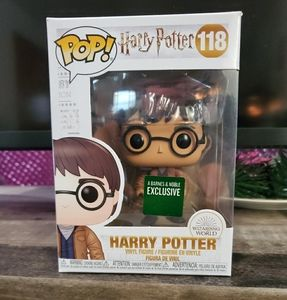 Harry Potter Barns & Noble Exclusive